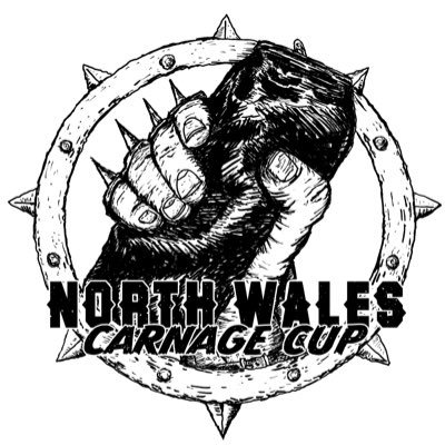 dfd59d1ab116ee ... KR Multicase supports The North Wales Carnage Cup2nd Aug 2018 cheap for  sale afa82 a3c0e ...