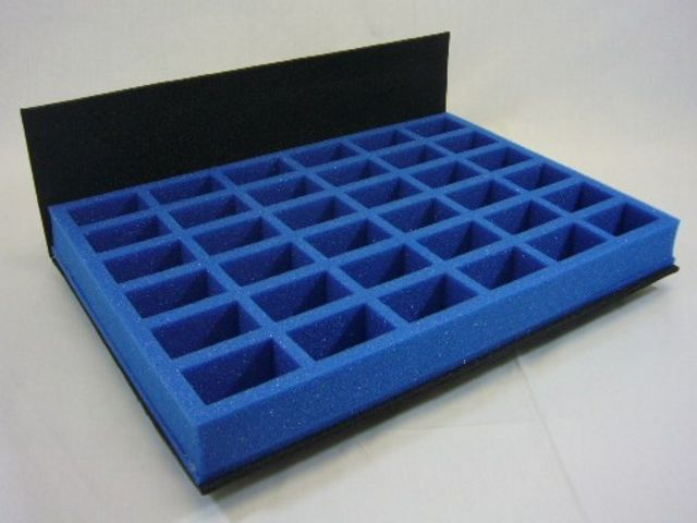 Kr Multicase Games Workshop Soft Foam For Figures Hard Cases For Soft Foam I've thought about it for years and i'm finally going to just do it. kr multicase games workshop soft