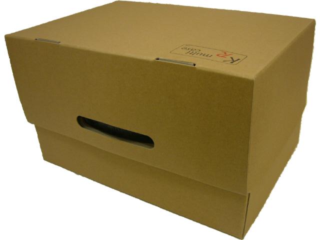 KRD - Double size case
