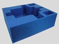 KR Multicase - Forgeworld - soft foam for figures, hard cases for